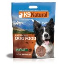 K9 Naturals 20kg Carton