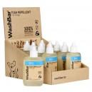 Washbar 100% Natural Flea Repellent